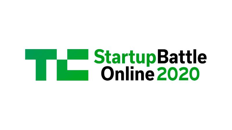 TechCrunch Japan主催StartupBattle Online 2020出場のお知らせ